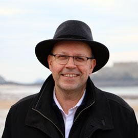Bernard ICEMA Saint-Malo