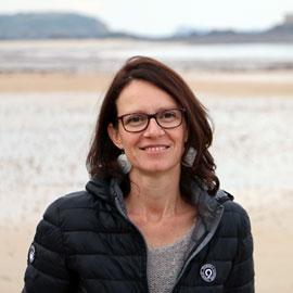 Céline ICEMA Saint-Malo