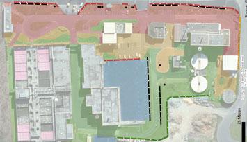 Plan de gestion des espaces verts