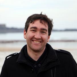 Simon ICEMA Saint-Malo